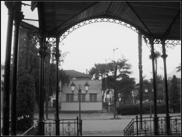 Veranda : © g.s.koch