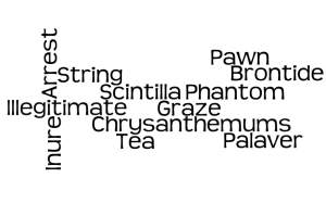 Wordle 14