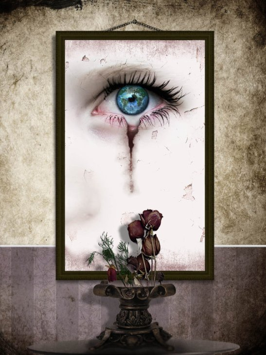 A World of Tears