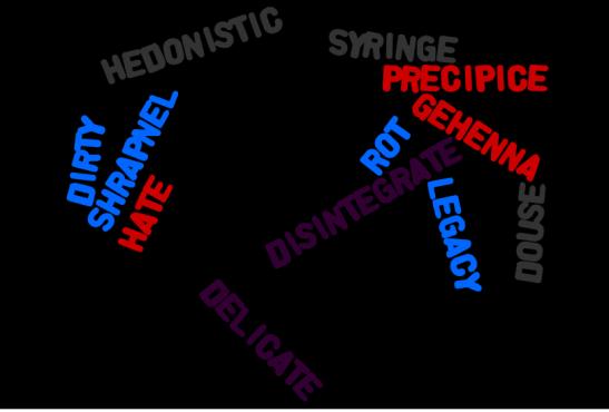 Wordle21