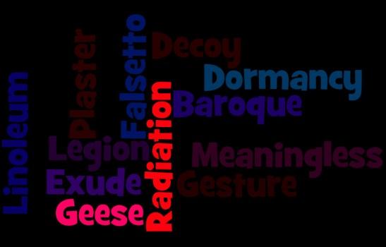 Wordle22