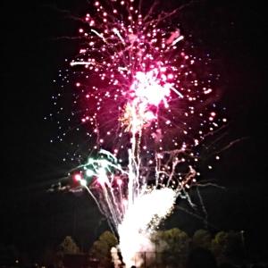 Fireworks by Jen at BIOLI for MLMM