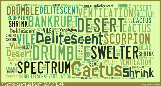 Wordle 40 Dec. 22