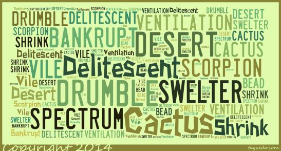 Wordle 40 Dec. 22