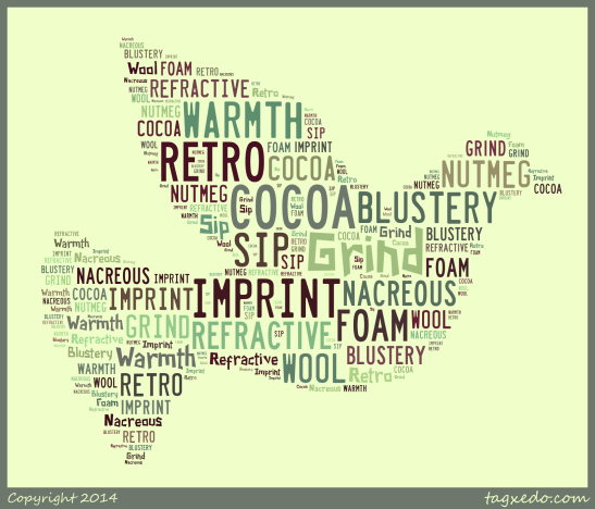 Wordle 46 Feb. 2