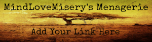 NEW Mister Linky Logo