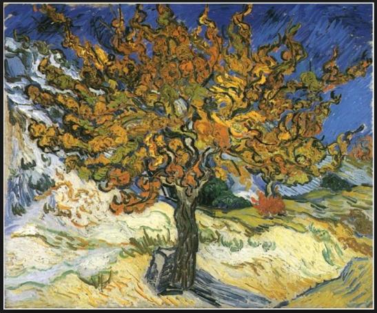 Vincent Van Gogh 48