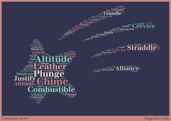 Wordle 48 Feb. 16