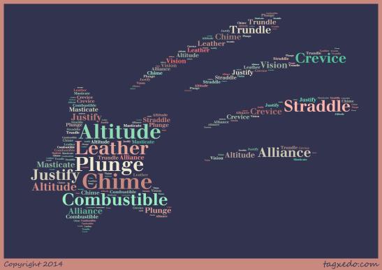 Wordle 48 Feb. 16