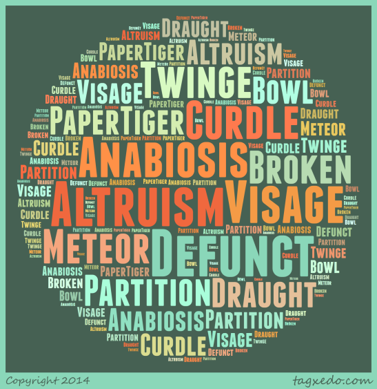 Wordle 49 Feb. 23
