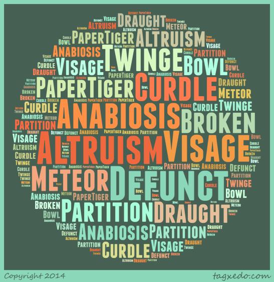 Wordle 49 Feb. 23
