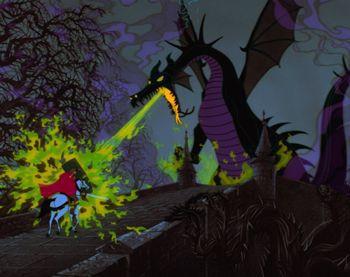 maleficent-as-the-dragon-via-pinterest