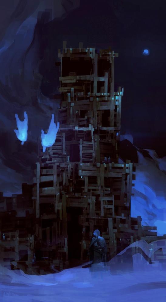 the_tower_by_tomscholes-d5bcuvm
