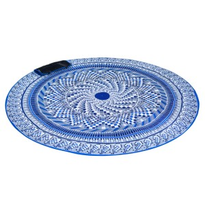 BasilBangs_dome rug, lucas grogam