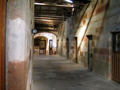 Port_Arthur_inside_Modell_Prison