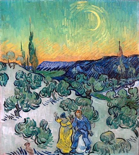 van-gogh-couple-walking-among-olive-trees-1890-wikiart