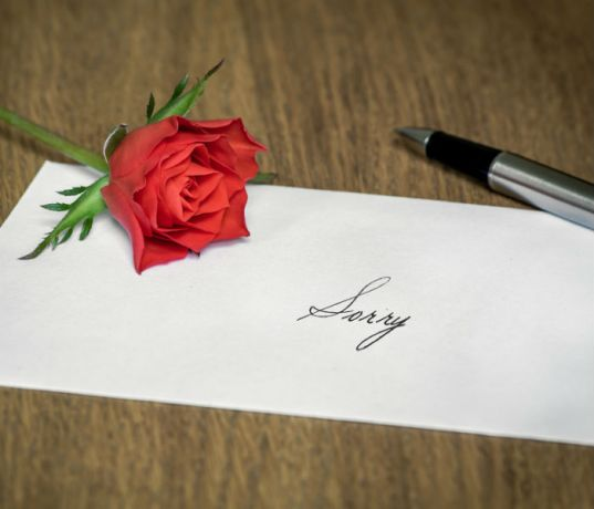 sorry-letter