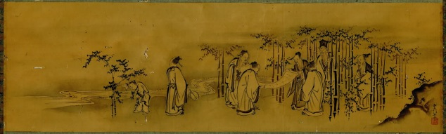 7_sages_of_the_bamboo_grove_wittig_collection_painting_16