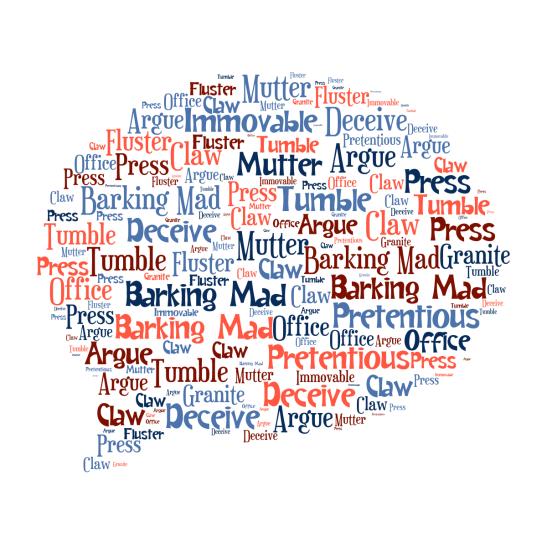 Wordle 141