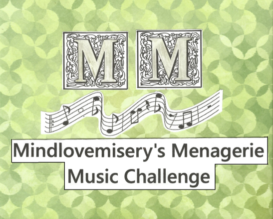 New MM Music Badge