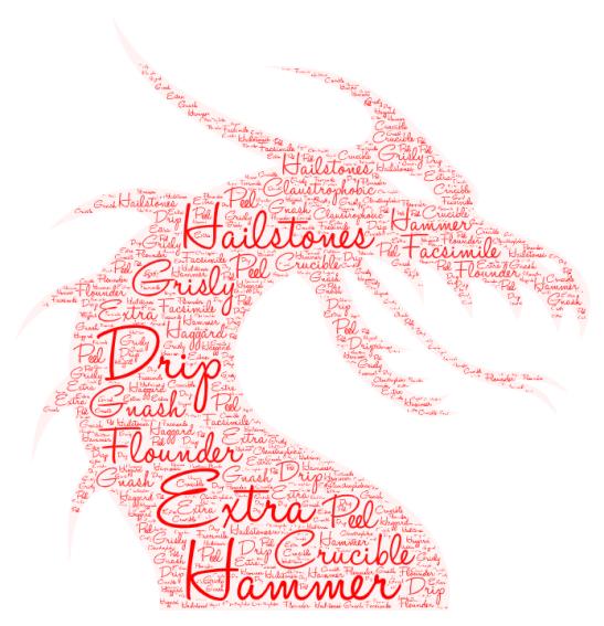 Word Art (3)